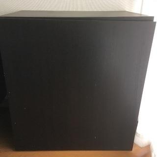 IKEAイケア シェルフユニット×2個セット