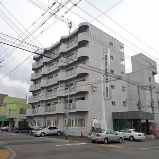 バルコニーありの鉄筋コンクリートマンション★