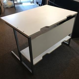 【売約済】オフィス机 幅100cm x 奥行き70cm x 高さ70cm