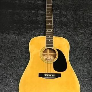 日本製 モーリス フォークギター