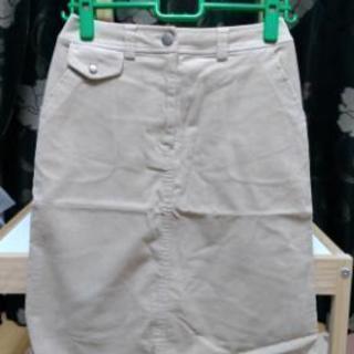 McGREGORの新品タグ付のスカート