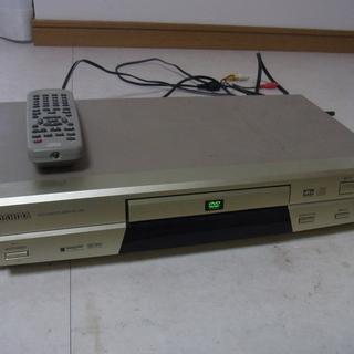 DVDプレイヤー【東芝SD-1500】