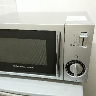 電子レンジ エレクトロラックス EMC-M10
