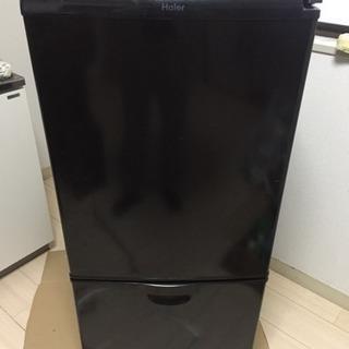 138L ハイアール冷蔵庫 JR-NF140GE