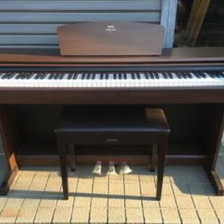 ヤマハ アリウス 電子ピアノ 2009年製 YDP-140 32,...