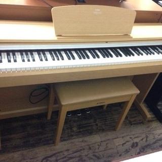 ヤマハ 電子ピアノ 2010年製 YDP-141C 37,000円