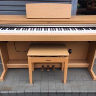 ヤマハ 電子ピアノ 2015年製 YDP-162C 54,000円