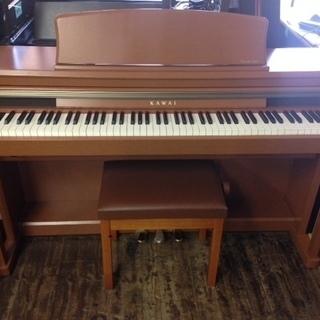 カワイ 電子ピアノ 2010年製 CA63C 64,000円