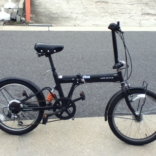 格安整備済自転車!!600