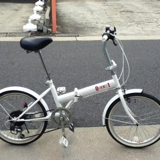 格安整備済自転車!!601