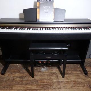ヤマハ 電子ピアノ 2011年製 YDP-161R 40,000円