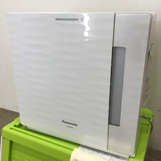 101700 ☆気化式加湿器 パナソニック 2015年 美品!☆