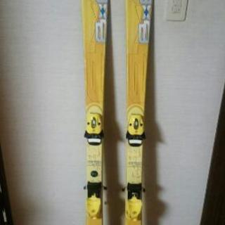 スキー  138cm
