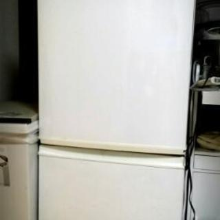 【11/11(土)引渡希望】SHARP冷蔵庫 SJ-S14M 20...