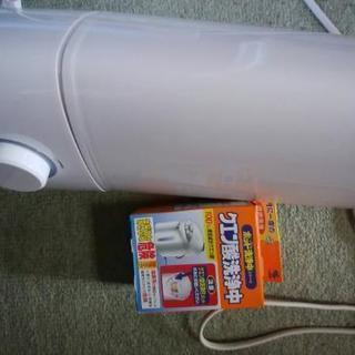 2014年購入の加湿器