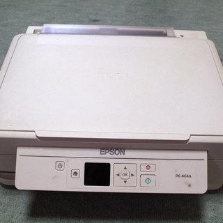 複合機 インクジェットプリンター epson px404-a