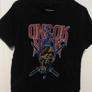 【限定】ONE OK ROCK /ワンオクロック 2014 Tシャツ