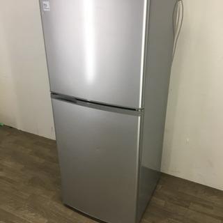 080205 ☆2ドア冷蔵庫 SANYO 137L☆