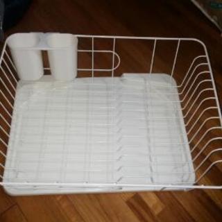 食器洗っておくやつ