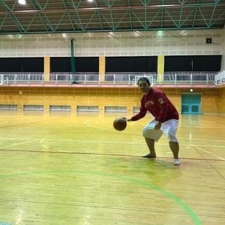 【バスケ】泉佐野で日曜日活動してる『SLBC』