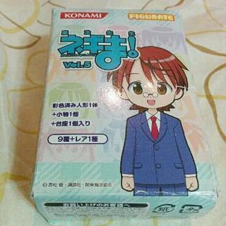 魔法先生ネギま!vol.5 フィギュア