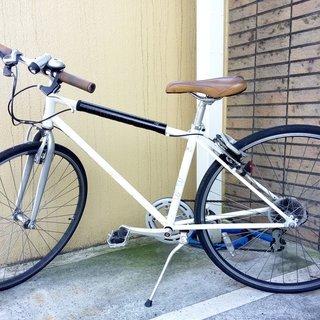 ロードタイプ自転車