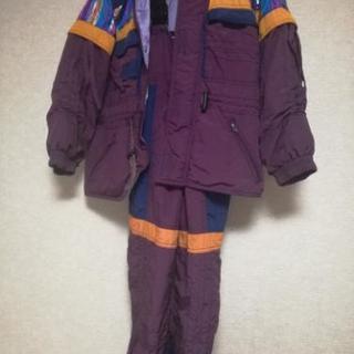 KIDSスキーウェア 130センチ