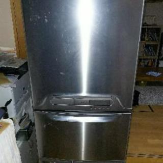 【取引中】東芝ノンフロン冷蔵冷凍庫365L