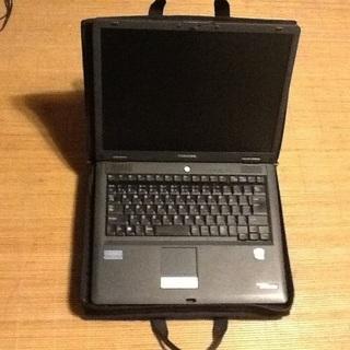 TOSHIBAパソコン