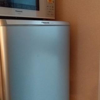 【パナソニック】冷蔵庫【使いやすいサイズ】