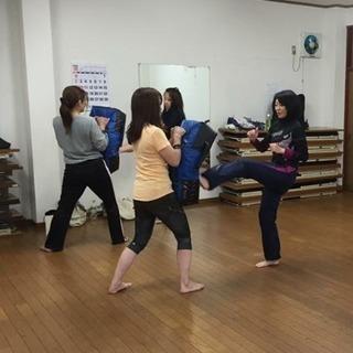 【子供連れOK】ミットレくらぶ(ミット、トレーニング)