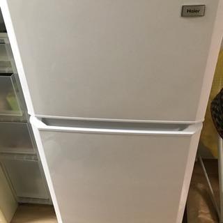 Haier 冷蔵庫 JR-N106H