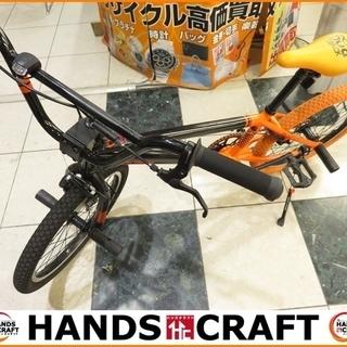 【引取限定】【小倉南区葛原東】BMX ドッペルギャンガー BMXD...