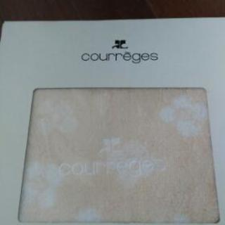 courreges(クレージュ)トイレットペーパーホルダーカバー