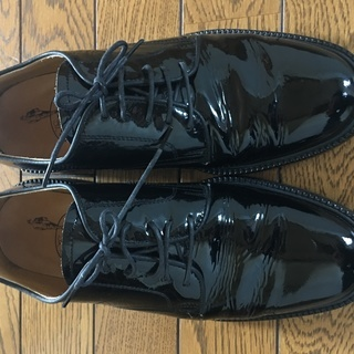 REGAL KENFORD リーガル ケンフォード エナメル靴 2...