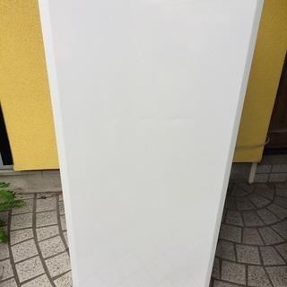 三菱 冷凍庫 ストッカー MF-U12N 121L 2008年製 冷凍庫
