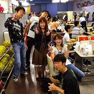 本日16:00~🎳平日ボウリングオフ会♪初参加大歓迎■10/19(...