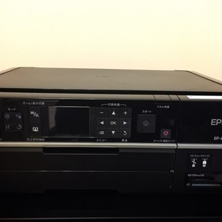 EPSON EP-801A  プリ...