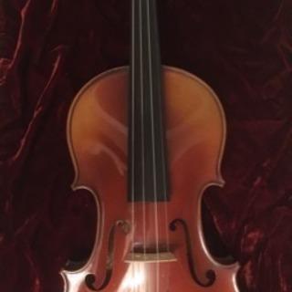 モダンフレンチヴァイオリン