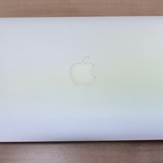 【MacBook Air (11-inch, Mid 2011)】