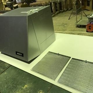 レンジフードファン 台所 キッチン DIY 渡辺製作所