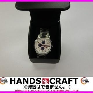 アルマーニエクスチェンジ 腕時計 箱有 2136 未使用品