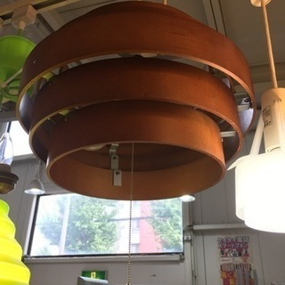 ペンダントライト 照明器具 2灯 LT-2869