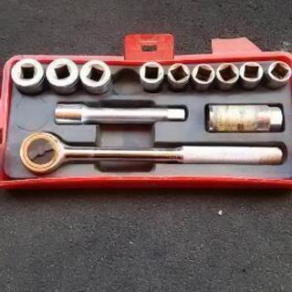 ソケットレンチ セット 工具
