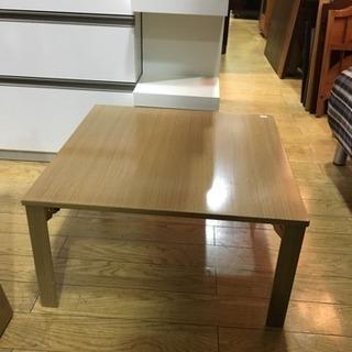 折り畳みテーブル 正方形 ニトリ