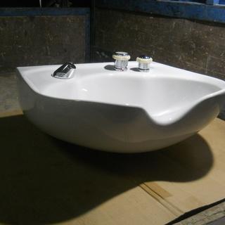 理容シャンプー洗面陶器器具