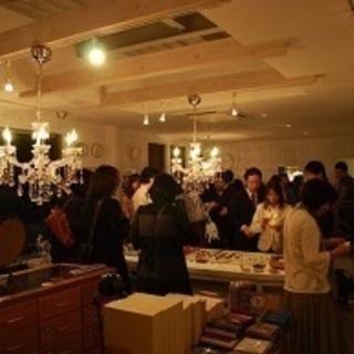 10月28日(10/28)  80名規模のエリート恋活パーティー