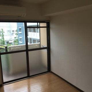 初期費用を抑えたい方に。大阪府堺市「堺東」駅 1Rマンション!