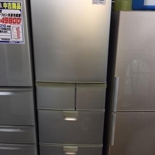 〔高く買取るゾウ八幡東店 直接取引〕冷蔵庫 415L 5ドア