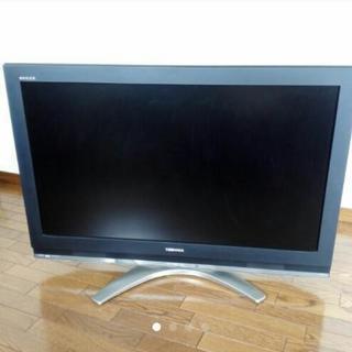 TOSHIBAレグザ37C3000